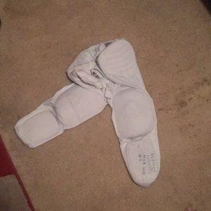 ADIDAS FOOTBALL PANTS